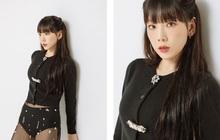 Taeyeon một mình đánh chiếm hai tạp chí với hình ảnh quyến rũ chết người