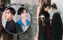 Phim đam mỹ Sát Phá Lang tung ảnh song nam chủ, netizen bấn loạn vì visual đỉnh quá đi!