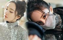"""Không phải ảnh sự kiện, hình hậu trường của Dương Mịch gây bão Weibo: Ánh mắt """"hồ thu"""" và chiếc mặt nạ bí ẩn khiến Cnet nức nở"""