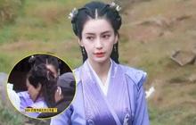 """Angela Baby lộ chuyện dùng tận 5 diễn viên đóng thế, """"tật xấu"""" từ thời đóng cùng Chung Hán Lương """"tái phát""""?"""