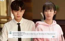 """Dương Tử - Nhậm Gia Luân dự thắng giòn giã giải diễn viên xuất sắc lần 7, netizen tự tin chốt luôn """"không có nhiều cạnh tranh"""""""
