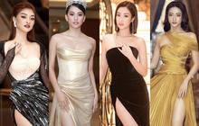 Hé lộ dàn khách mời khủng đến dự đám cưới Tường San: Cả quân đoàn Hoa hậu, Á hậu đình đám hội tụ hết tại đây rồi!