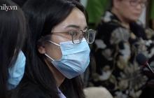Vụ bác sĩ bị tố hiếp dâm, đánh đập nữ điều dưỡng ở Huế: Bị cáo tố ngược bị hại tội vu khống