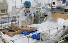 Cụ ông 70 tuổi ở Hà Nội tử vong do ngộ độc pate Minh Chay