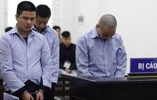 Tử hình 3 tên cướp người Trung Quốc sát hại tài xế taxi rồi bỏ thi thể xuống sông