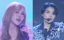 """Vũ Cát Tường dẫn lối khán giả qua các hành tinh, Min """"suýt"""" hoá nữ rocker, Thiều Bảo Trâm tiết lộ tung MV mới tại V Heartbeat tháng 11"""