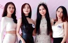 Đỗ Nhật Hà cùng dàn người đẹp chuyển giới về phe nào giữa drama của Đào Anh & Hương Giang?