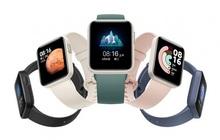 Redmi Watch ra mắt: Màn hình 1,4 inch, kháng nước 5ATM, hỗ trợ NFC, pin 12 ngày, giá 1,1 triệu đồng