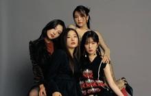 """Chuẩn bị comeback, Red Velvet """"dát"""" đầy hàng hiệu lên người, bất ngờ là thương hiệu trang phục của Irene"""