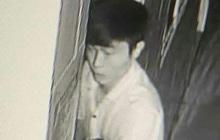 Đã bắt được nghi phạm dùng súng cướp ngân hàng ở Bình Dương