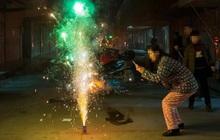 Từ 11/1/2021, người dân được sử dụng pháo hoa trong đám cưới, lễ, sinh nhật
