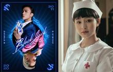 """Bị antifan chê kiếm """"fame"""" từ Binz và so sánh với tình cũ Hiền Hồ, Soobin lập tức có động thái đáp trả?"""