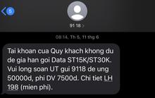 Vì sao các nhà mạng tại Việt Nam luôn nhắn tin không dấu cho người dùng?