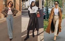 4 blogger cao chưa đến 1m60 nhưng style lại cực hay ho, đáng để chị em copy theo