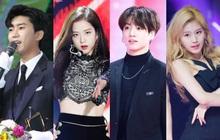 Top 30 ca sĩ hot nhất xứ Hàn hiện nay: Ngỡ ngàng nam ca sĩ so kè với BTS và áp đảo dàn idol, TWICE hay BLACKPINK thắng thế?