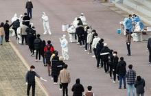 Hàn Quốc yêu cầu sĩ tử không đến những nơi đông người