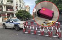 Nóng: Đã bắt được Giám đốc Hàn Quốc sát hại bạn đồng hương, phi tang xác bỏ vào vali ở Sài Gòn