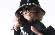 """Rapper nhí 7 tuổi từng kết hợp với Suboi tung hẳn một E.P """"xịn mịn"""", chất hip-hop từ bé cũng rất gì và này nọ!"""