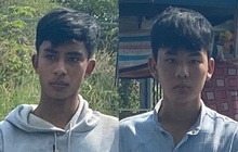 Khởi tố, bắt tạm giam 2 thiếu niên 17 tuổi tông Trung tá CSGT gãy tay chân ở Sài Gòn