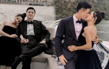 """HOT: Diễn viên Huỳnh Anh công khai hẹn hò MC VTV, hoá ra là """"single mom"""" hơn anh 6 tuổi"""