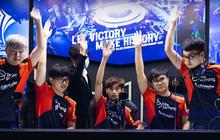 """Box Gaming """"chốt đơn"""" vòng bảng AIC 2020: Toàn bộ đại diện Việt Nam đều chắc chắn vào vòng Tứ kết"""