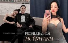 """Tất tần tật về bạn gái mới của Huỳnh Anh: MC VTV sống sang chảnh, """"single mom"""" từng thẳng thắn thừa nhận thẩm mỹ"""