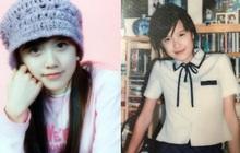 """""""Nàng cỏ"""" Goo Hye Sun từng là hotgirl trước thời Vườn Sao Băng, netizen tưởng tin fake cho đến khi ảnh quá khứ lộ ra"""