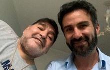 Cuộc gọi cấp cứu đầy khó hiểu đến từ bác sĩ riêng của Maradona