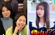 """Jennie """"kể xấu"""" chính mẹ mình trên show truyền hình vì… nấu hỏng món ăn, cú twist còn bất ngờ hơn"""