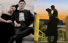 Huỳnh Anh công khai ảnh ôm ấp bạn gái MC VTV, viết hẳn status giới thiệu người ấy là ai và hé lộ vai trò đặc biệt khác của nàng