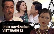 Hồng Đăng - Hồng Diễm yêu đương lần 6, chắc kèo vượt mặt Người Phán Xử ở đại chiến truyền hình Việt cuối năm?