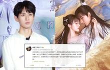 """Ekip Thành Nghị đăng đàn cảnh cáo fan Lưu Ly ngưng """"đẩy thuyền"""", tuyệt tình đến mức này rồi sao?"""