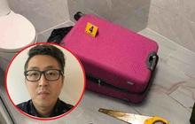 Kế hoạch giết người tàn độc của gã giám đốc người Hàn Quốc ở TP.HCM: Bỏ thuốc cho bạn uống trước khi phân xác phi tang?