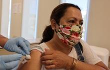 Mỹ chuẩn bị họp khẩn cấp xét đối tượng được tiêm vaccine COVID-19