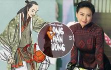 HOT: Ngô Thanh Vân công bố chuyển thể truyện tranh Long Thần Tướng