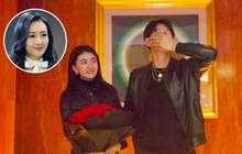 Cbiz thêm loạn: Mỹ nam Tây Tạng chia tay vợ sắp cưới, Cnet lật lại phốt ngoại tình với tiểu tam phá vỡ gia đình Dương Mịch