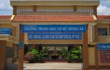 Một trường THCS tại TP.HCM thu chi hơn nửa tỷ đồng trái quy định