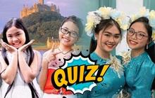Quiz: Hỏi xoáy đáp xoay về dàn sao nhí từng tham gia show thực tế!