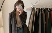 5 mẫu áo quá hợp để diện cùng blazer, bạn cần biết hết để không bao giờ thất bại trong chuyện mặc đẹp