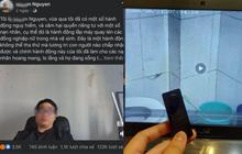 Sau nhiều vụ lộ clip nóng: Làm thế nào để phát hiện camera quay lén?