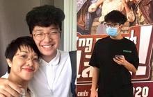 MC Thảo Vân mừng rớt nước mắt khi thấy con trai mua giày giảm giá, nói dối mẹ để từ chối mua mũ 600 nghìn