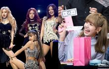 Làm idol nhà YG là sướng nhất: Tiền lương khủng, được đầu tư về concept, mới debut đã được ở phòng riêng
