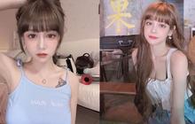 """Tập tành làm streamer, """"hotgirl kẹo ngọt"""" Đài Loan lập kỷ lục khủng chỉ sau một buổi livestream"""