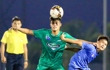 Học viện Nutifood thắng huỷ diệt 9-0 ở VCK U17 Cúp quốc gia 2020