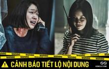 Lý giải cái kết rối não của THE CALL: Park Shin Hye đang yên đang lành sao bị bắt bỏ vào hầm ta?