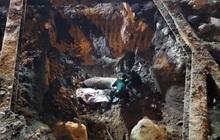 Quả bom nặng 340kg ở trung tâm Hà Nội đã được huỷ nổ an toàn tại Bắc Giang