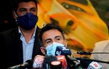 """Bác sĩ riêng phản pháo cáo buộc chịu trách nhiệm cái chết của Maradona: """"Diego đơn giản đã đầu hàng bệnh tật"""""""