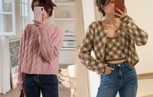 """Trend áo len năm nay có 6 kiểu """"must-have"""", nàng nào cũng nên sắm để nâng điểm phong cách cho xịn sò"""