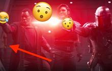 """Phim mới nhà Star Wars để lạc thành viên ekip vào cảnh phim rồi âm thầm """"dọn phốt"""", chịu nổi không?"""