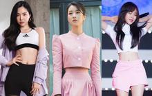 """Top mỹ nhân màn ảnh sở hữu vòng eo nhỏ nhất xứ Hàn: Han Ye Seul - Naeun đã đỉnh, """"điên nữ"""" Seo Ye Ji còn choáng hơn"""
